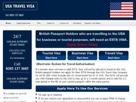 usa-travel-visa.co.uk