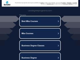 usadegreeprograms.com