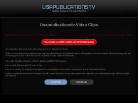 usapublicationstv.com