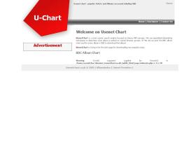 usenetchart.co.uk