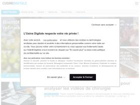 usine-digitale.fr