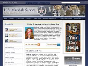usmarshals.gov