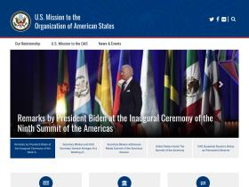 usoas.usmission.gov