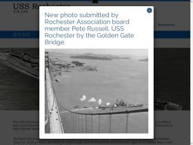 ussrochester.org