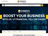 uttaranchalyellowpages.co.in