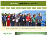 uttoxeteragriculturalsoc.org.uk