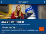 Uwp edu Analytics - Market Share Stats & Traffic Ranking