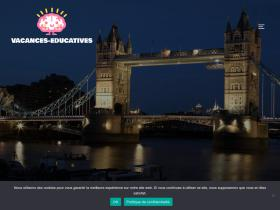 vacances-educatives.com
