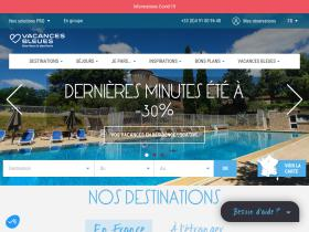 vacancesbleues.fr