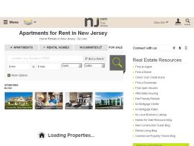 vacationrentals.nj.com