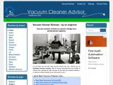 vacuum-cleaner-advisor.com