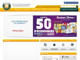 valence.centrecommercial-auchan.fr