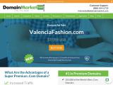 valenciafashion.com