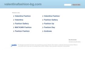 valentinafashion-bg.com