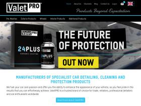 valetpro.co.uk