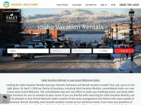 valetvacationrentals.com