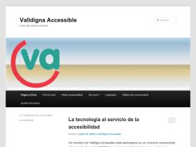 valldignaaccessible.org