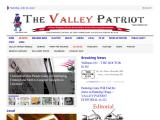 valleypatriot.com