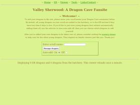 valleysherwood.com