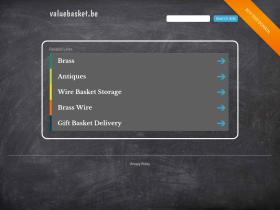 valuebasket.be