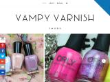 vampyvarnish.com