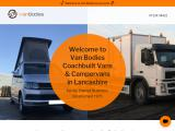 vanbodies.co.uk