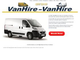 vanhire-vanhire.co.uk