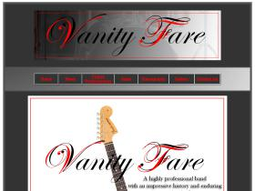 vanityfare.co.uk