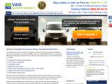 vanquotedirect.co.uk
