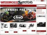 vanzeebroeckmotors.be