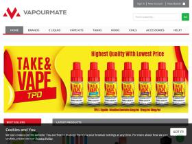vapourmate.co.uk