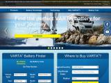 varta-automotive.com