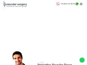vascularsurgery.co.in