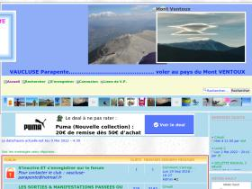 vaucluse-parapente.superforum.fr