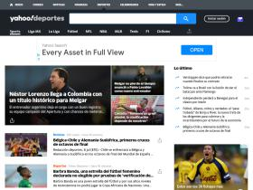 ve.sports.yahoo.com