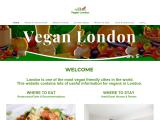 veganlondon.co.uk