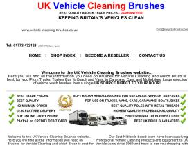 vehicle-cleaning-brushes.co.uk