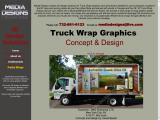 vehiclegraphicdesign.com