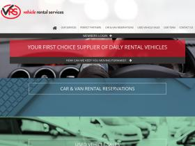 vehiclerentalservices.co.uk