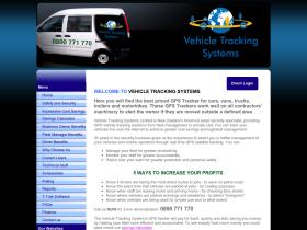 vehicletrackingsystems.co.nz