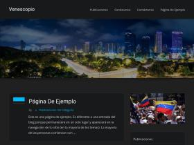 venescopio.org.ve