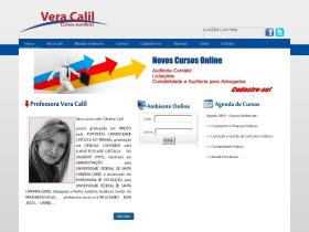 veracalil.com.br