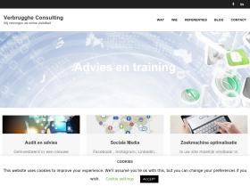 verbrugghe-consulting.be
