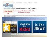 verobeachlobstershanty.com