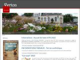 verton-village.fr