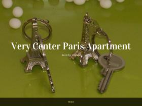 verycenterparisapartment.fr