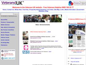 veterans-uk.com
