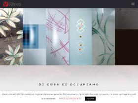 vetreriaiafrate.it