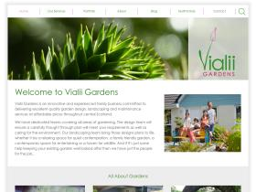 vialiigardendesign.co.uk