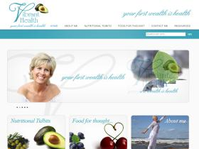 vibranthealth.co.za